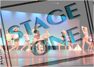 stage one dance studio
