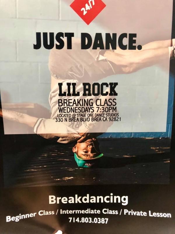 Current Events   Stage One Dance Studio   Tap, Ballet, Jazz